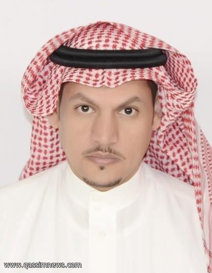 ابالخيل مدير مكتب مدير عام فرع الشؤون الإسلامية بالقصيم الى المرتبة الثامنة