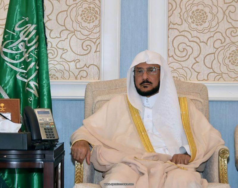 الشؤون الإسلامية تجهز 7495 جامعاً ومصلى في أنحاء المملكة لإقامة صلاة العيد