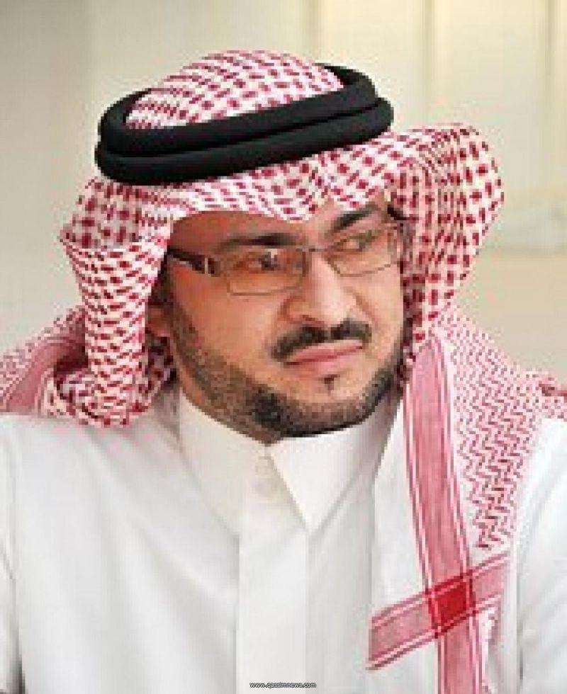 مدير عام وزارة العمل بمنطقة القصيم الدكتور المطلق يكلف الأستاذ عبدالله الشومر بمهام جديدة لجدارته بها