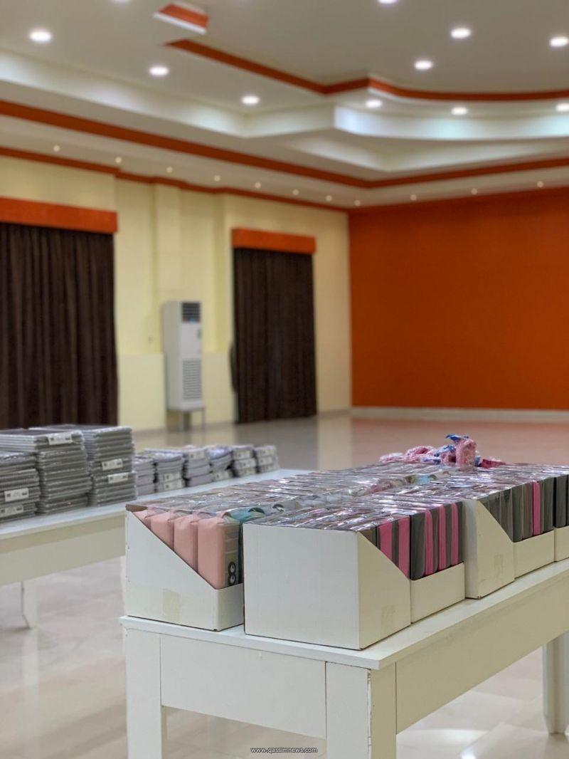 """فريق غدق التطوعي يُطلق مبادرة """"نبراس"""" لطلاب وطالبات المدارس"""