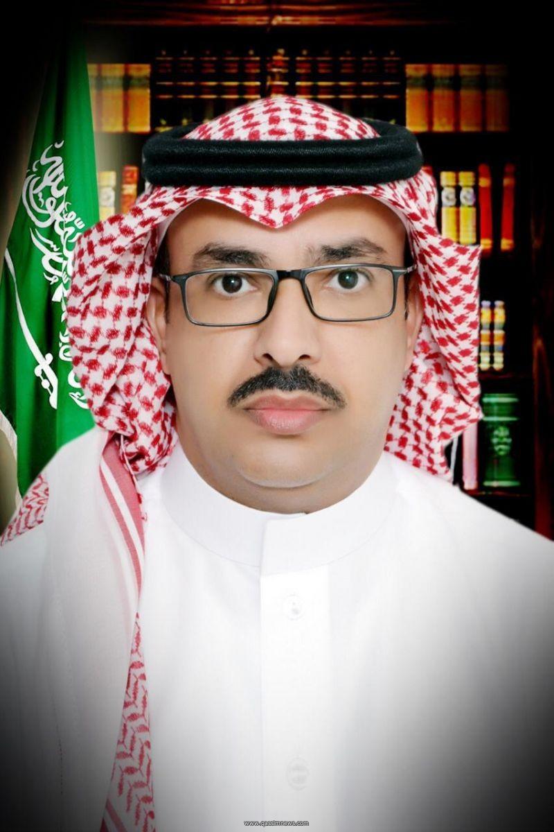 """تكليف """"الحربي"""" مديرا لإدارة الموارد البشرية بفرع وزارة العمل والتنمية في القصيم"""