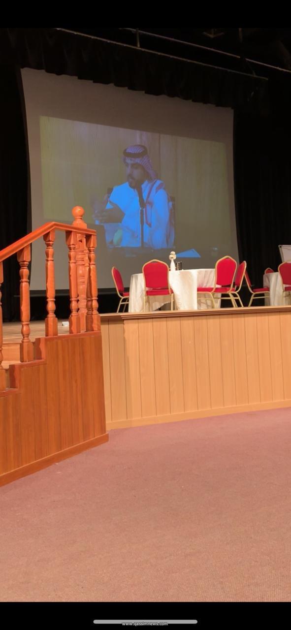 أنطلاق المرحلة الثانية من مبادرة الأستاذة منيرة العايد المرشدة الطلابيةبإدارة تعليم محافظة عنيزة