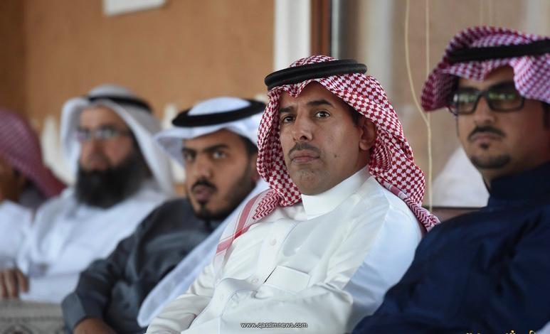 الاستثمار الجريء والمشاريع السعودية الريادية في ديوانية العُمري ببريدة