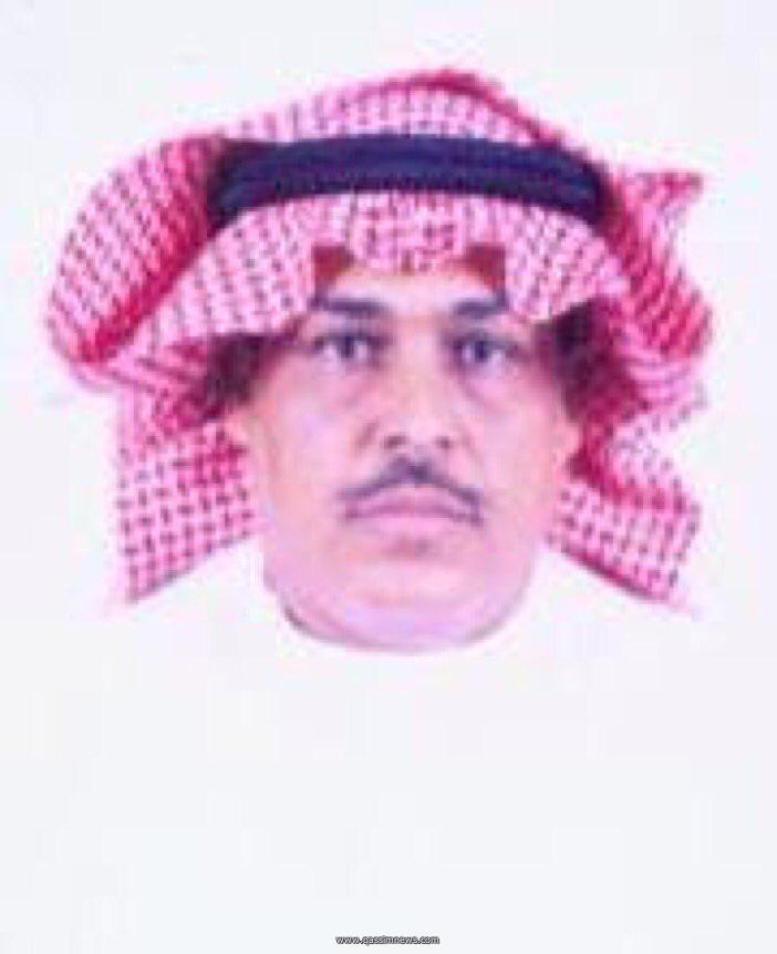 ترقية مدير ادارة الخدمات ببلدية محافظة الأسياح للمرتبة العاشرة