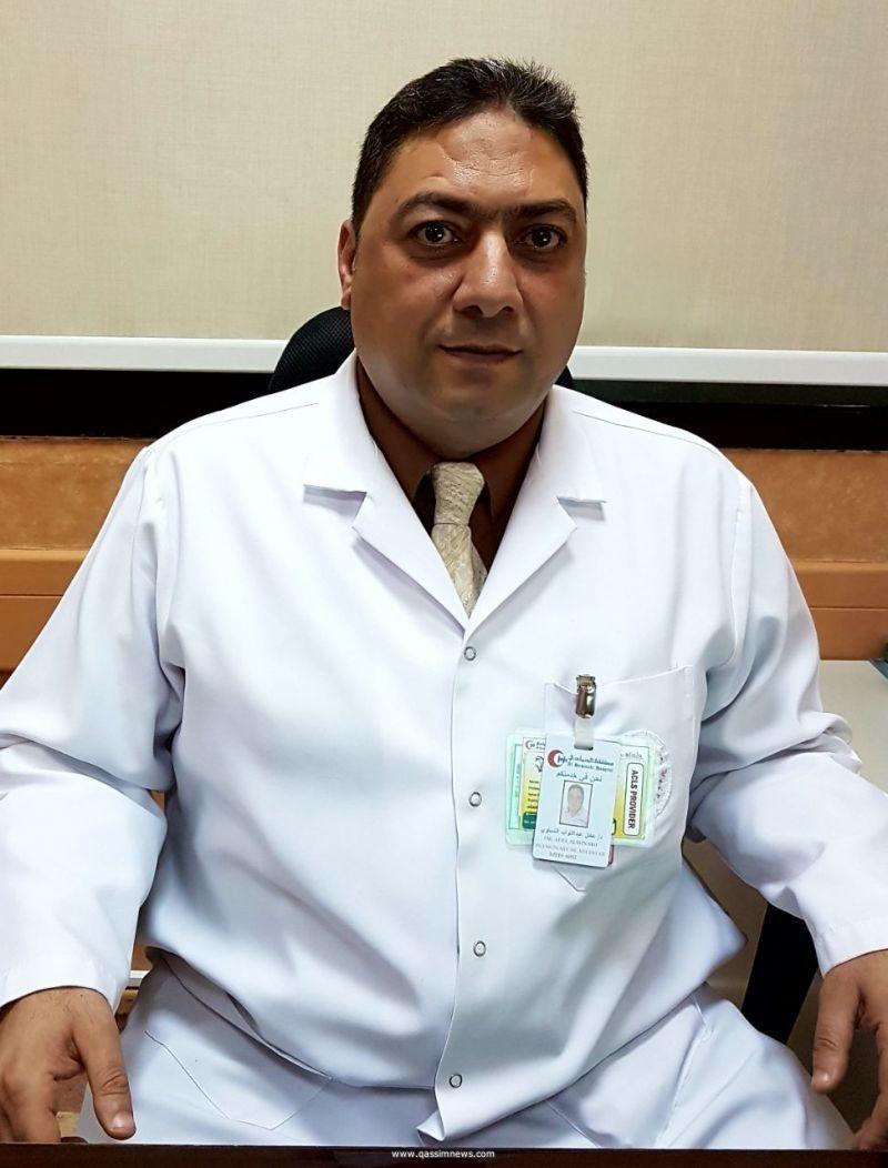 قدم النصائح الطبية حول التمارين الرياضية .. الأخصائي د. عادل عبدالتواب : ممارسة الرياضة مع حساسية الصدر تمنع المشكلات الصدرية ونوبات القلب .