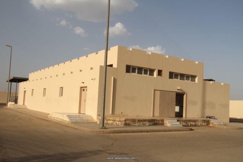 بلدية البكيرية تستعد لعيد الأضحى المبارك