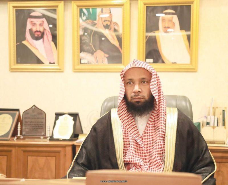 الشؤون الإسلامية تؤكد إقامة صلاة الجمعة يوم عيد الأضحى الذي يوافق يوم الجمعة