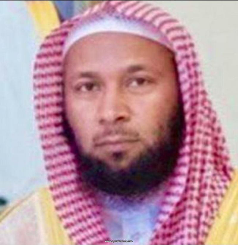 فضيلة الشيخ السويلم يكتب ( ( المجد عوفي إذا عوفيت والكرم )