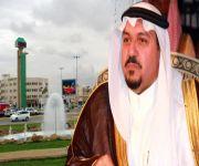 """مرحباً فيصل"""" احتفالية أهالي عنيزة بفيصل القصيم يوم الأحد القادم"""