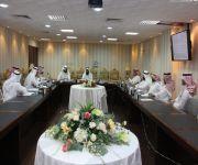 بلدي عنيزة يتبنى تطوير الاستثمارات البلدية