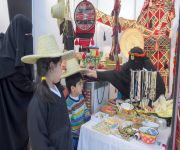 مهرجان الكليجا يحافظ على حرفة الخوص من الاندثار