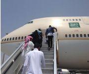 «السعودية» تضع خططاً لمواجهة الظروف المناخية