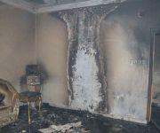 مصرع اثنين وإصابة آخرين في حريق شقة سكنية بمكة