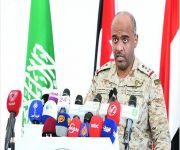 عسيري: لن نسمح للحوثيين بتكرار استهداف نجران