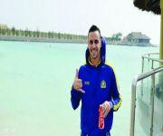 الاتحاد السعودي يوقف فابيان ستة أشهر والنصر يحولها إلى ست مباريات