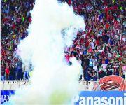 اتحاد الكرة: حكام آسيا لا يكفلون حقوق المنافسة الشريفة وقراراتهم أضرت بأنديتنا