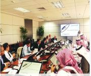 33 شركة فرنسية تطرق أبواب الاستثمار في المملكة