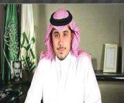 جماهير الهلال ترسم آمالها مع خبر ترشيح خالد بن الوليد لرئاسة النادي
