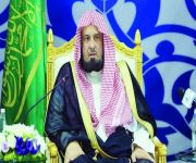 رئيس الهيئات يندد بالتفجير الإرهابي الذي وقع بالدمام
