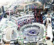 إمام المسجد الحرام: العدوان على بلدة «القديح» ضربٌ من ضروب الفساد في الأرض