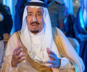 خادم الحرمين يفتتح مطار الأمير محمد بن عبدالعزيز بالمدينة المنورة