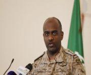 عسيري: إصدار 1150 تصريحاً لمهمات إنسانية باليمن