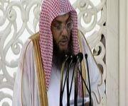 خطيبا الجمعة بالمسجدين الحرام والنبوي يحذران من الإحداث في دين الله وشرعه