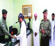 الجوازات: تصحيح أوضاع أكثر من ألفي يمني في القصيم