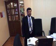 الدكتوراه في الإدارة لسعادة المقدم منصور الوسوس