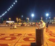 البندرية تحتفل بالعيد