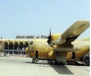 وصول طائرة الإغاثة السعودية الرابعة إلى عدن