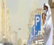 الغبار يفرض حالة الاستنفار في مستشفيات العاصمة