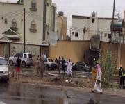تعليق الدراسة بـ10 مدارس في العارضة بعد سقوط مقذوفات عسكرية