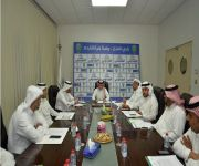 مجلس إدارة الفتح يعقد ثاني إجتماعاته
