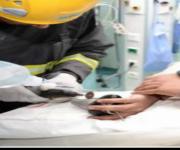 بريدة : إنقاذ مواطن علق إصبعه في فتحة خزان وقود مركبته