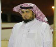 الشيخ عمر بن خالد  اليحيى يرزق بمولوده