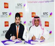 اتفاقية بين «الاتصالات السعودية» و«جي اف كيه» لربط أجهزة قياس المشاهدة