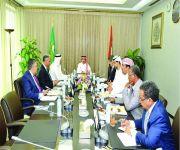 مجلس المديرين التنفيذيين لصندوق النقد العربي يبحث طلبات القروض الجديدة وتطورات النشاط الاستثماري