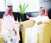 الرئيس التنفيذي ل«الاتصالات السعودية»: نشرنا 4600 محطة جوال في أماكن تواجد الحجاج