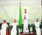 الفالح: استراتيجية جديدة تحوّل المملكة إلى مصدّر للخدمات الصحية
