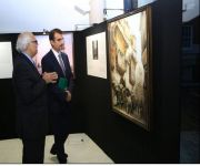 افتتاح معرض رحلة الحج عبر العصور في لندن