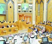 الشورى يطالب بآليات لزكاة الأفراد لدعم «الضمان»