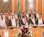 اللجنة التنسيقية الدائمة السعودية الفرنسية تعقد اجتماعها الثاني