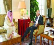 آل فهيد: خسائر الدول العربية في قطاع السياحة أكثر من ٣٠ مليار دولار.. خلال عام 2015