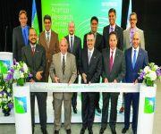 أرامكو السعودية تطلق مركزًا جديداً للأبحاث والتطوير في «دترويت» بالولايات المتحدة