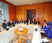 «السعودية» تسجل نمواً في معدلات التشغيل في أفريقيا وتستعرض خططها لعام 2016م