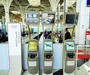 «السعودية» تفعّل خدمة إصدار بطاقة الأمتعة من أجهزة الخدمة الذاتية في خمسة مطارات