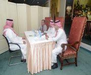 «السعودية» تجري المقابلات الشخصية لبرنامج (وظيفتك.. بعثتك) في جدة