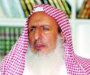 مفتي المملكة: من يستهن بتعاميم «الشؤون الإسلامية» أو يرفضها يعانِ سوءاً في النوايا