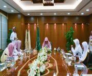 وزير الشؤون الإسلامية: «حملة السكينة» كيان يمثل وسطية السلفية